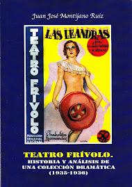 Teatro Frívolo. Historia y análisis de una colección dramática de preguerra (1935-1936)