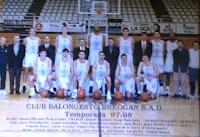 C.B. BREOGÁN LUGO 1997-1998. Liga LEB