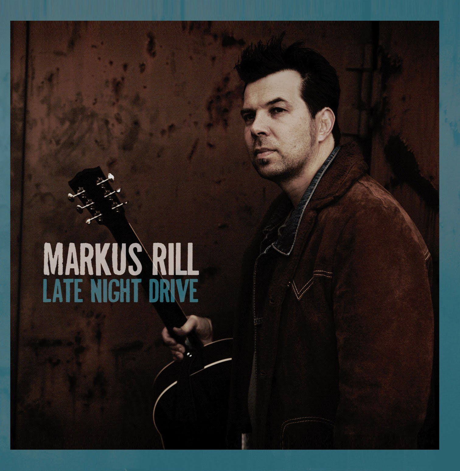 Good News The Solo Record Is All Done Its Called Late Night Drive And It Features Eleven Original Songs A Steve Earle Cover
