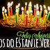 Promoção de Aniversário do Blog Estante Vertical
