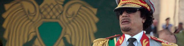 A LÍBIA ENTRA NUMA NOVA ERA APÓS A MORTE DE KHADAFI