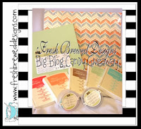 BIG BLOG CANDY GIVEAWAY with FBD!