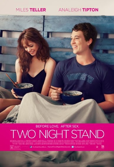 Two Night Stand (2014) 720p WEB-DL