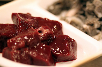 How Much Liver Can Cats Eat