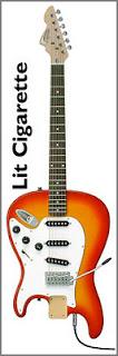 rara guitarra