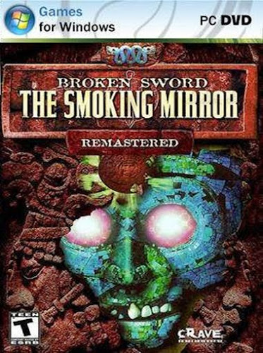 Broken Sword 2 The Smoking Mirror - PC