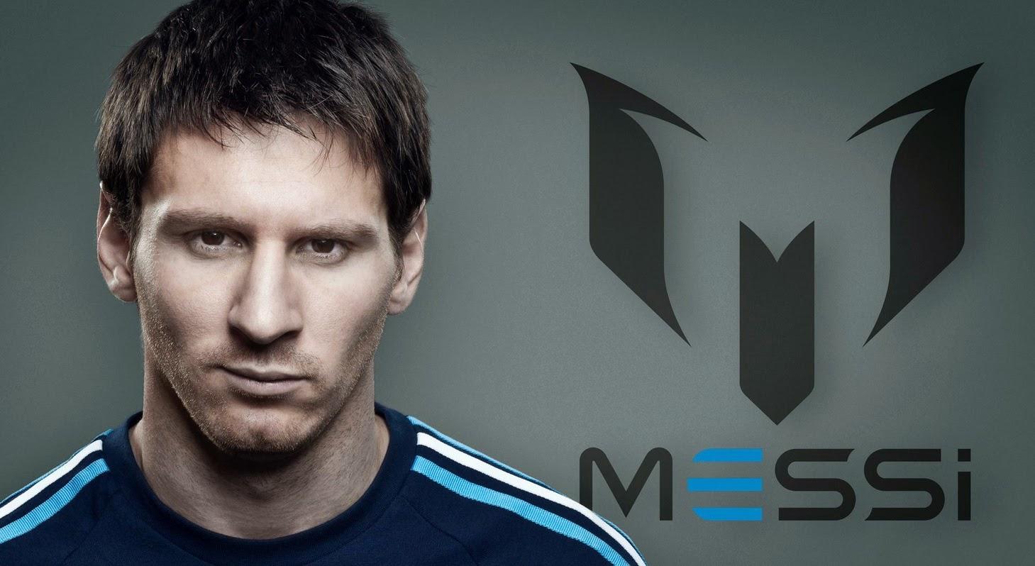 Wallpapers HD de Lionel Messi 2015  Imagenes de Corazones