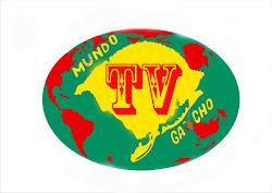 TV MUNDO GAÚCHO WEB