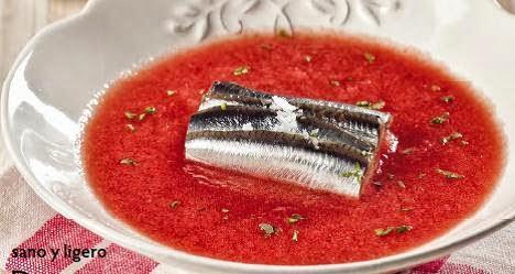 Cocina con verduras nutritive - Calorias boquerones en vinagre ...