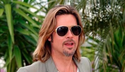 Cerita Lucu Brad Pitt Syuting di Pabrik Viagra