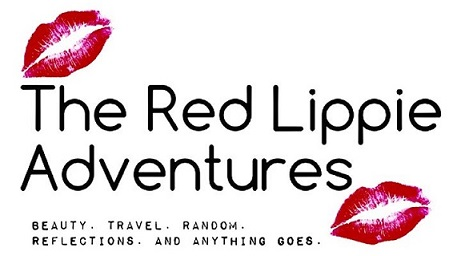 THE RED LIPPIE ADVENTURES