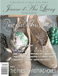 Jeanne d'Arc Living Magazine/Dec 2016 Issue