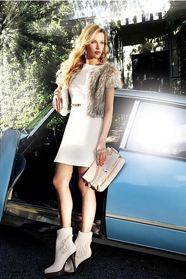 Fashionable Hairs Jennifer Lopez on Lookbook Collection Fall 2011 - 05
