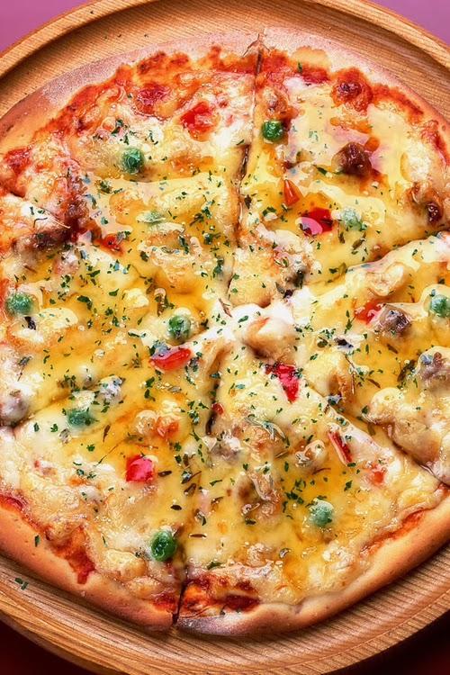 imagen de comida italiana
