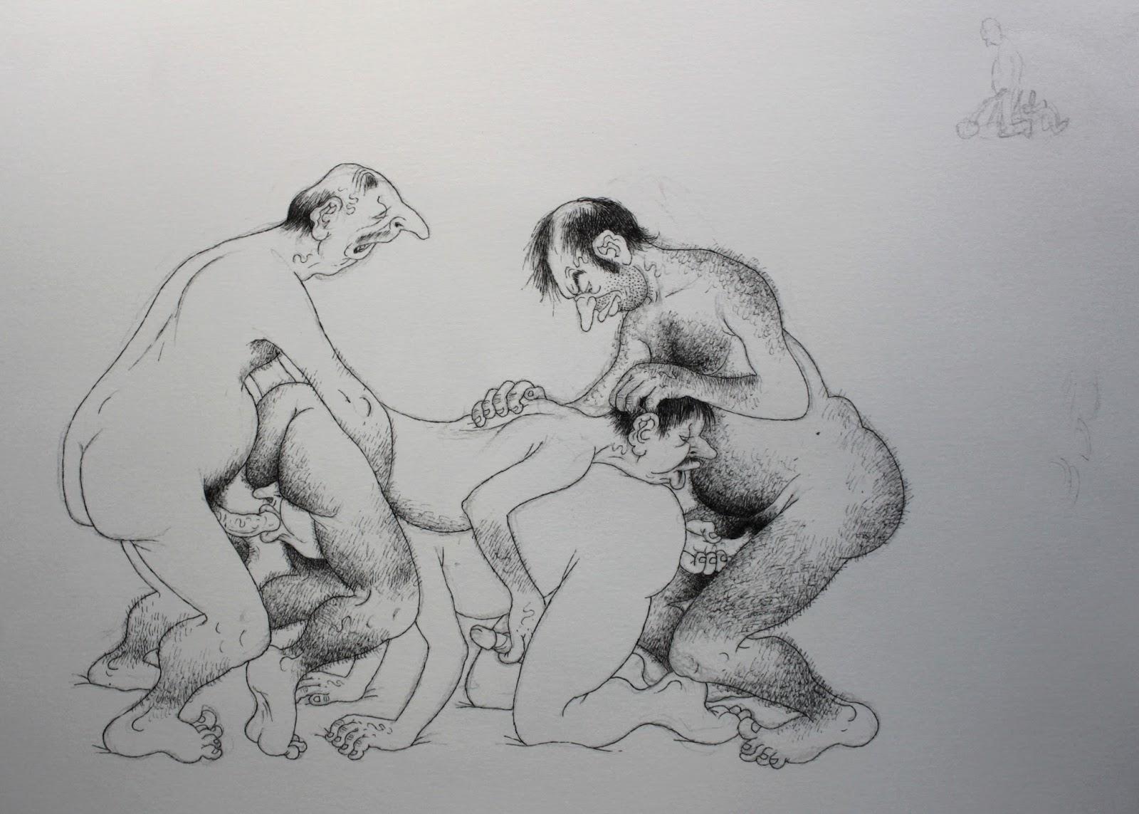 SUUSEKSIÄ HOMOSEKSUAALISEEN MIEHELLE MIES TYYDYTTÄMINEN