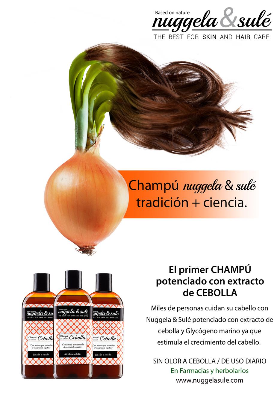 Como aplicar pantenol para el tratamiento de los cabello