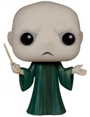 Cabezón Lord Voldemort