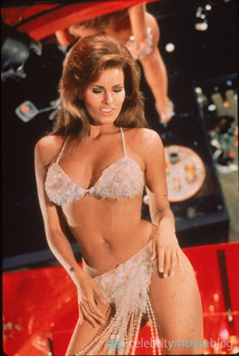 raquel welch hot nude