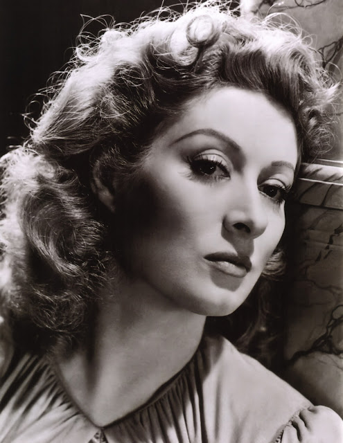 Greer Garson Net Worth