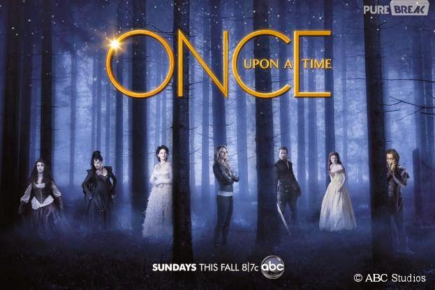 Once upon a time saison 4 : la nouvelle bande annonce