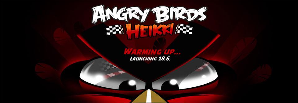 Angry Birds Classic Android - malavida.com