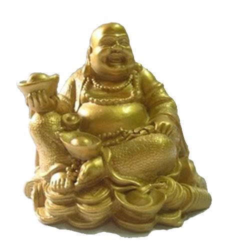 Amuletos y rituales magicos ritual del buda dorado para - Feng shui prosperidad ...