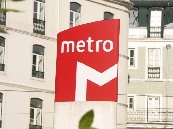Komunikacja miejska w Lizbonie