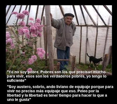Frases de José Pepe Mujica