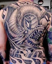 Tatuagens De Dragão - Só As Melhores!