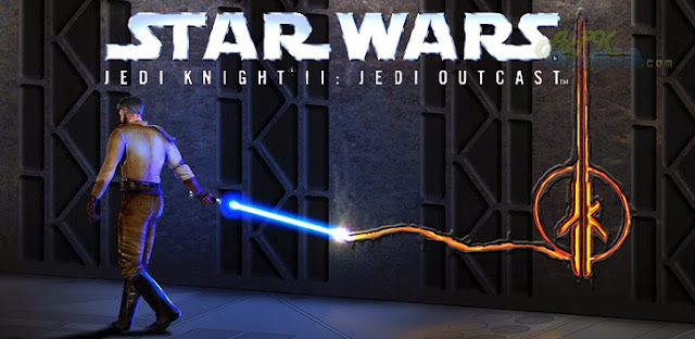 Download Jedi Knight II Touch v1.0 APK