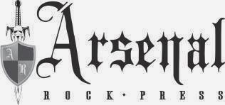 Arsenal Rock Press