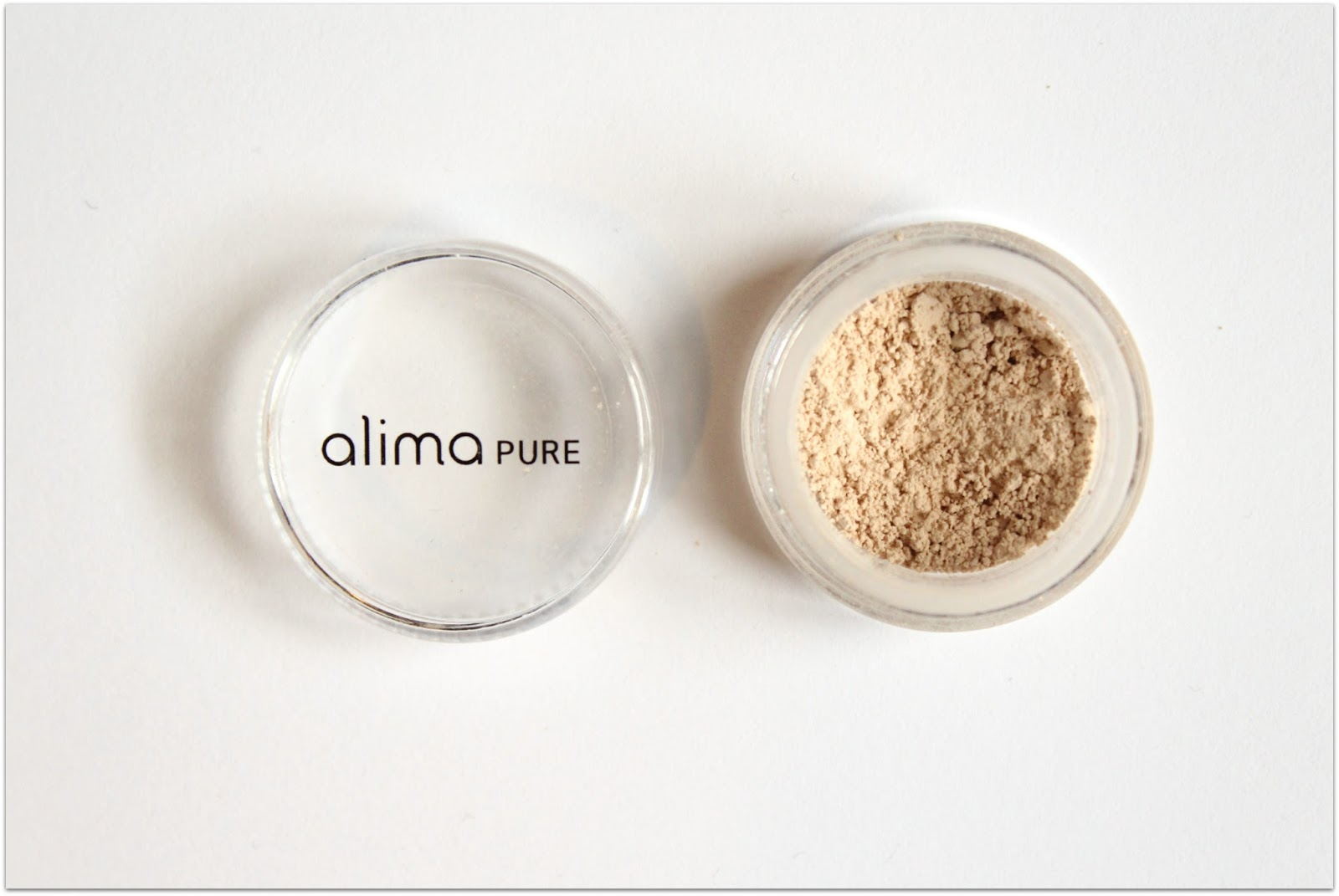 Life Is Short Buy The Makeup Review Alima Pure Satin Matte Foundation In Neutral 1