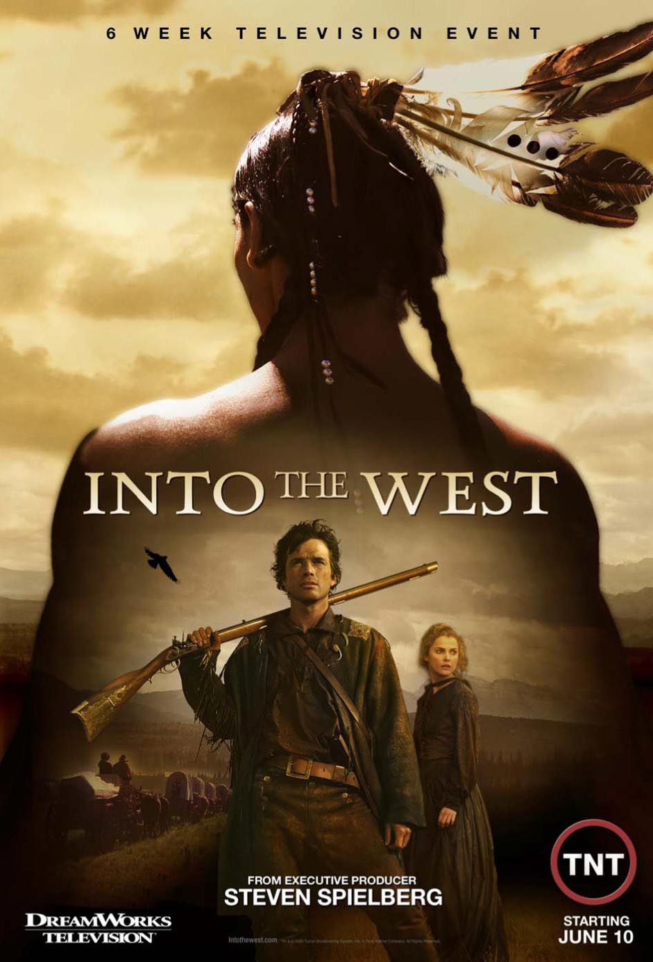 Clube Do Faroeste Into The West Miniss 233 Rie Leg