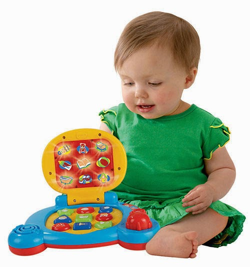 Helping Your Baby Learn the Fun Way With V-Tech Learning Toys