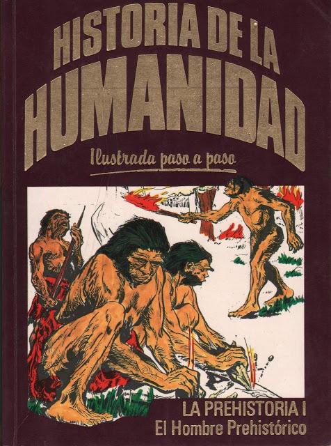 Historia de la humanidad. E. Zoppi. Aporte de EAGZA - Colección completa