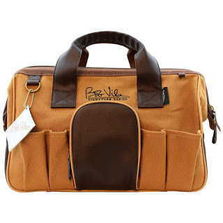 Bob Villa Signature Series Tool Bag