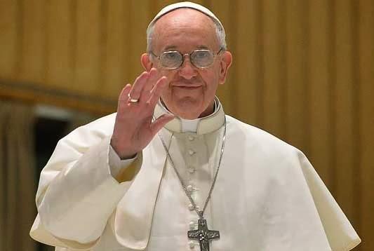 Papa Francesco, la Vita Eterna e il Giudizio finale di Dio sulla ...