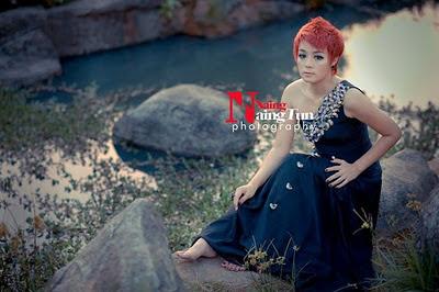 Myanmar Girls-PhwayPhway