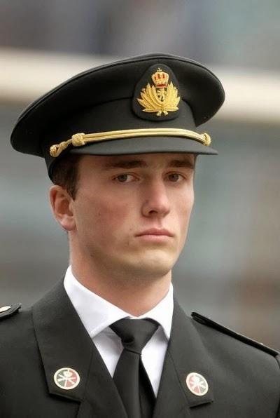 Principe Amedeo del Belgio