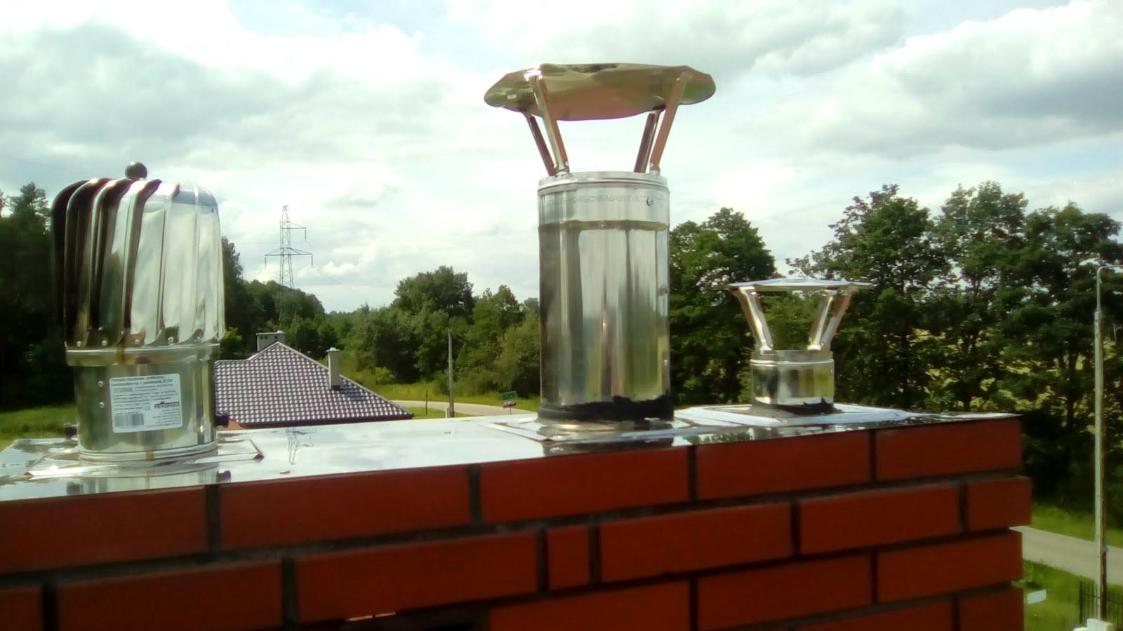 Usługi dodatkowe na dachu