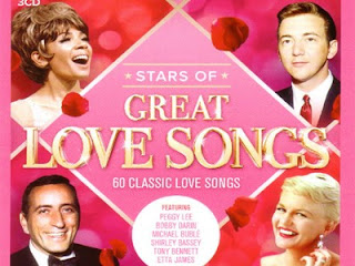 60 Classic Love Songs
