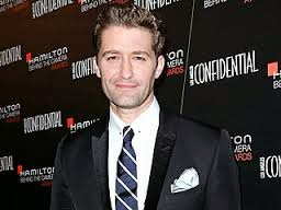 Glee's Matthew Morrison Talks Newlywed Life, Missing Cory Monteith