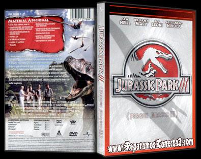 Parque Jurásico 3 [2001] Descargar cine clasico y Online V.O.S.E, Español Megaupload y Megavideo 1 Link