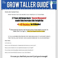 The Grow Taller Guide