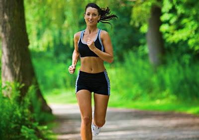 Los beneficios de estar en forma