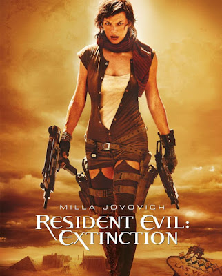 Resident Evil Extinction 2007 hindi dubbed watch full movie