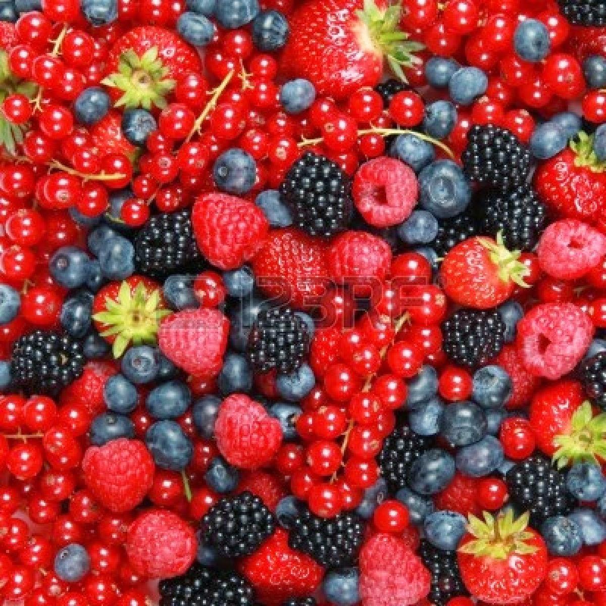 Los 10 alimentos que te ayudan a ser más inteligentes