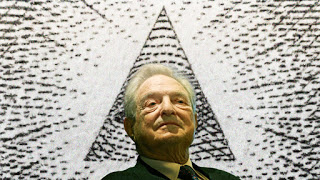 Le syndrome Georges Soros