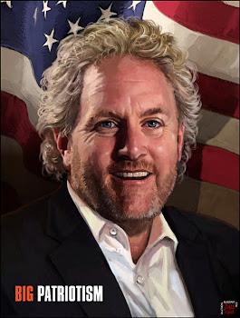 Big Patriotism