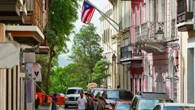 """Puerto Rico con el agua al cuello por deuda """"impagable"""" de 73.000 millones de dólares"""